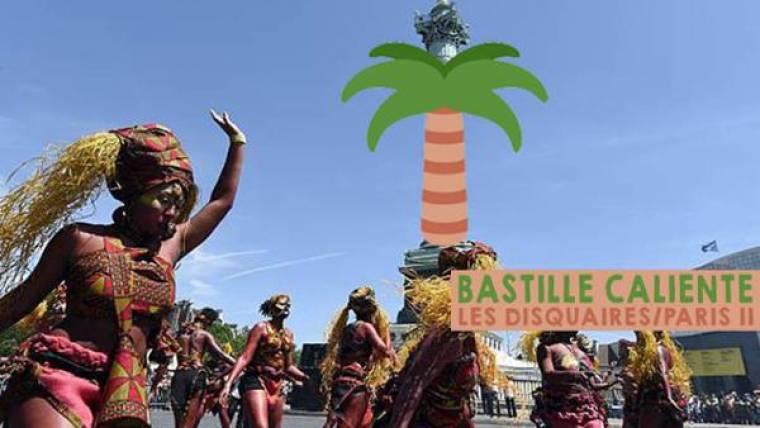 Bastille Caliente #5