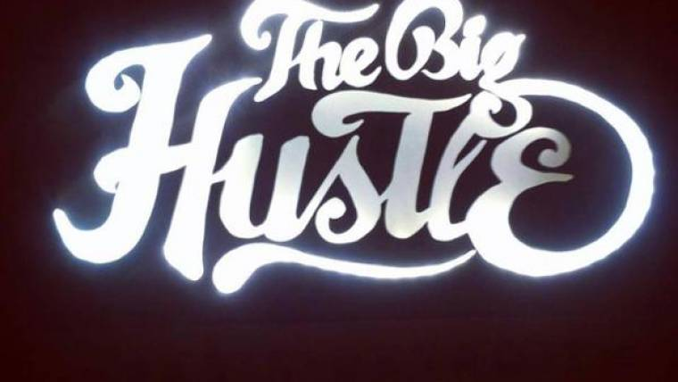 The Big Hustle