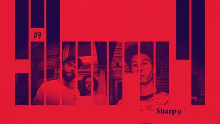 Sharp9