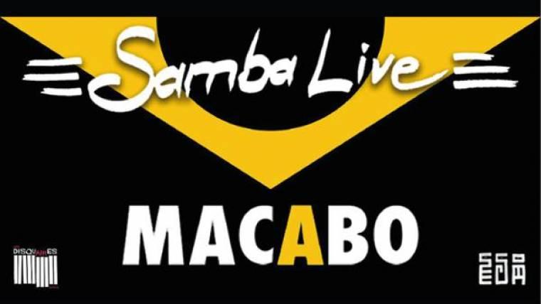Samba Live