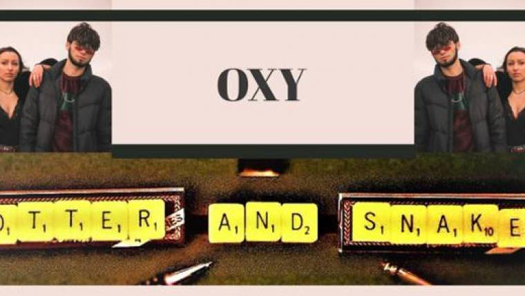 Oxy x Otter and Snake
