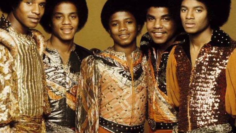Tribute to The Jacksons