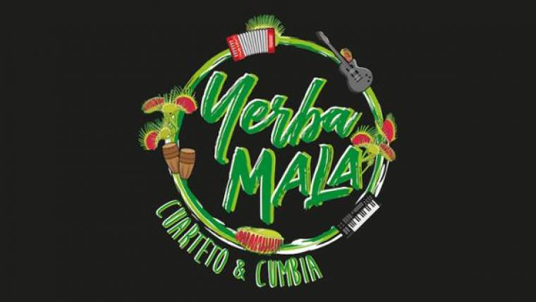 Yerba Mala x DJ Ortega Dogo