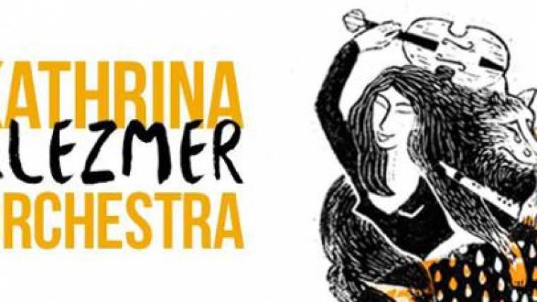 Le Kathrina Klezmer Orchestra