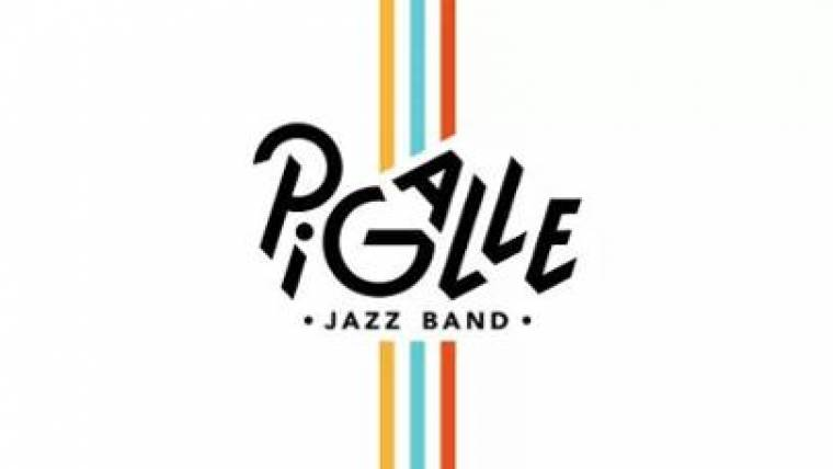 PIGALLE JAZZ BAND