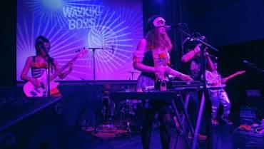 Waykiki Boys x DJ Nahuen