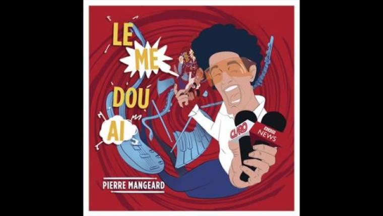 Lemedouai by Pierre Mangeard