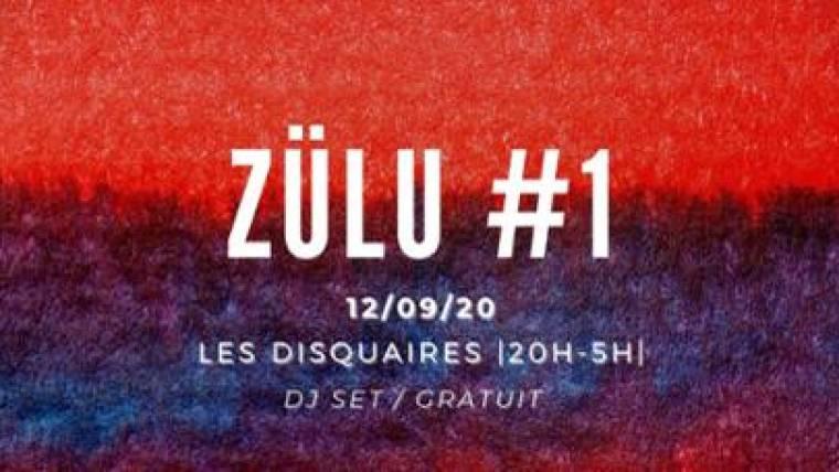 ZULU #1