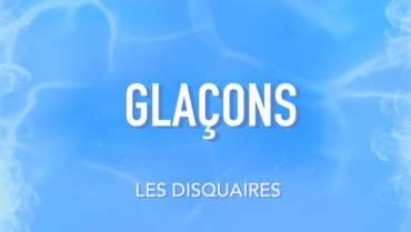 GLAÇONS#2 by LA BLEUSAILLE